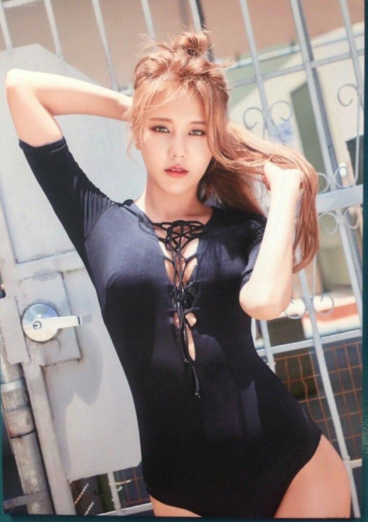 설없혜왕, AOA 혜정