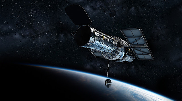 Hubble Space Telescope Has Been Offline for a Week as NASA Fails to Fix It for the Third Time