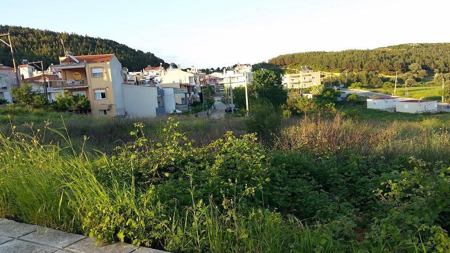 Οι προτάσεις της ΑΝΑ.Σ.Α. για τον οικισμό «Νέος Πόντος» στην Παλαγία Αλεξανδρούπολης