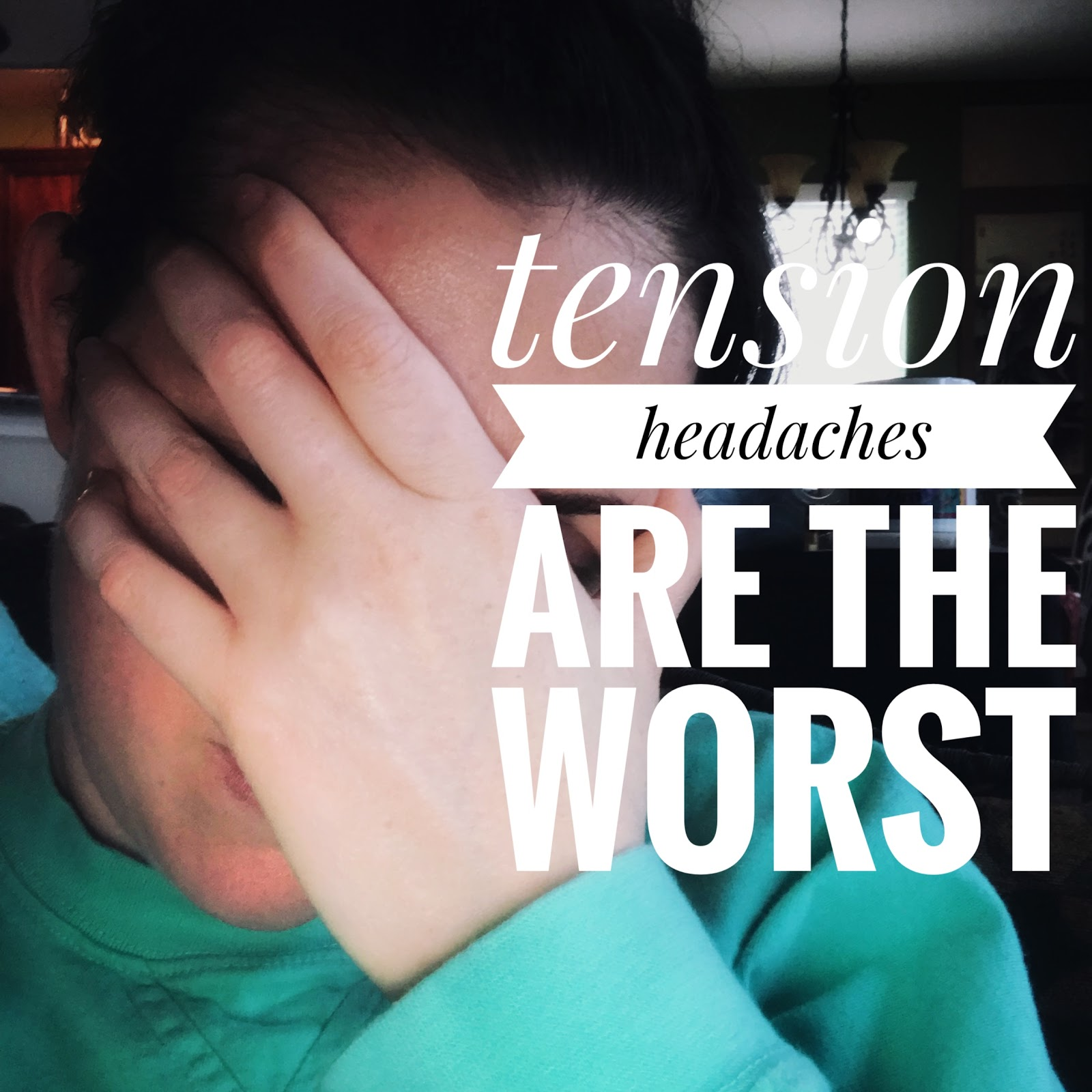 9 Yoga Poses For Tension Headaches Adina Mayo