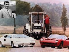 Kisah Bagaimana Jenama Lamborghini Tercipta Selepas Dihina Pemilik Ferrari