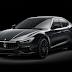 Maserati presenta la nueva Sportivo Special Edition para Levante y Ghibli