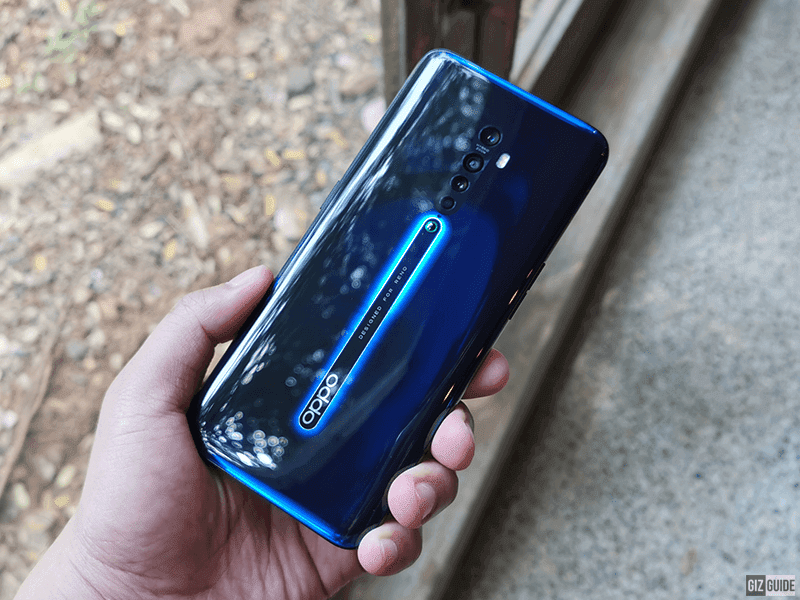OPPO Reno2: First Camera Samples