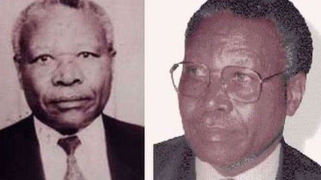 Rwandan genocide suspect Felicien Kabuga arrested in France after decades on the run