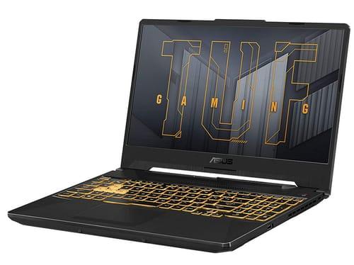 ASUS TUF506HM-ES76  TUF Gaming F15 Gaming Laptop