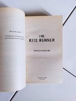 1 The Kite Runner Khaled Hosseini
