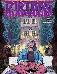 Dirtbag Rapture Comic