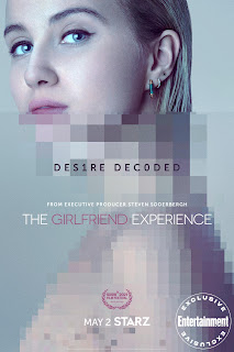 The Girlfriend Experience Temporada 3