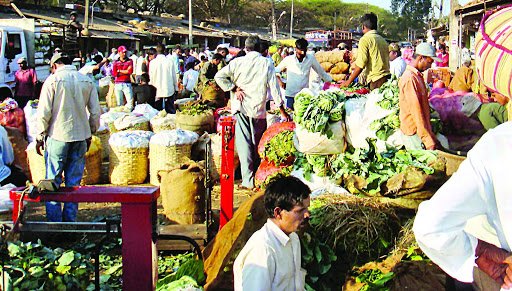 Pros and Cons of Farm Act - Atharva Ahire
