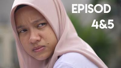 Drama Rumah Siti Khadijah Episod 4 dan 5 Full