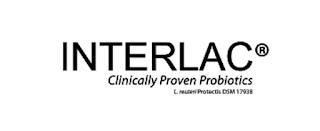 logo  probiotik interlac