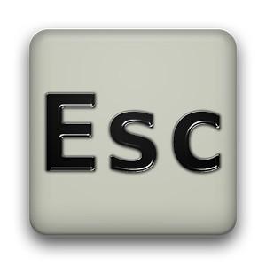 هكرز كيبورد ( Hacker's Keyboard ) لوحة مفاتيح بمميزات واختصارات لوحات مفاتيح الكمبيوتر للاندرويد