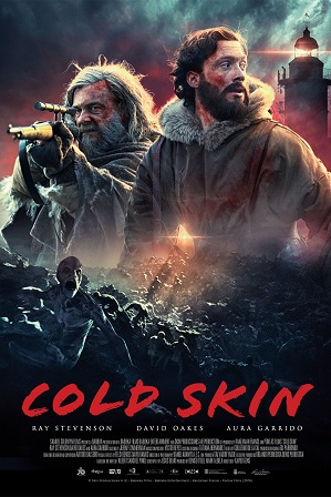 Cold Skin (2017) Full Hindi Dual Audio Movie Download 480p 720p Bluray