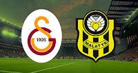 Galatasaray - Y.Malatyaspor
