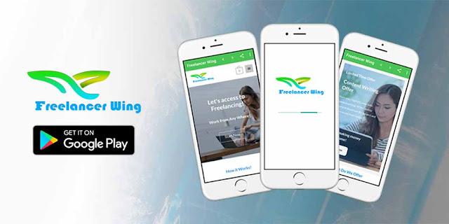 freelancerwing.com, Sikder N Amin, SNA Tech, WebView App, Convert website into Android App, Wordpress Website into App, App Development, Web View App for Website, Professinal WebVeiw App, SNA Tech App