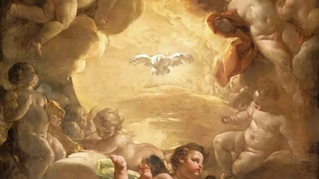 Espírito Santo por Dom Prosper Guéranger - Abade de Solesmes