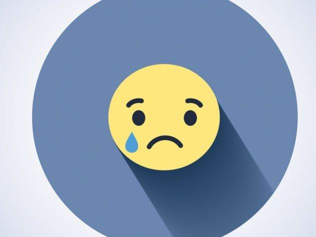 Buongiornolink - L'uso passivo di Facebook fa male alla nostra salute
