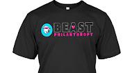 Beast Philanthropy T Shirt