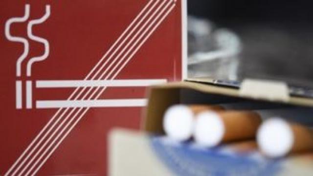 Στο 75% των καταστημάτων που έγιναν έλεγχοι για το κάπνισμα δεν βρέθηκαν καπνίζοντες