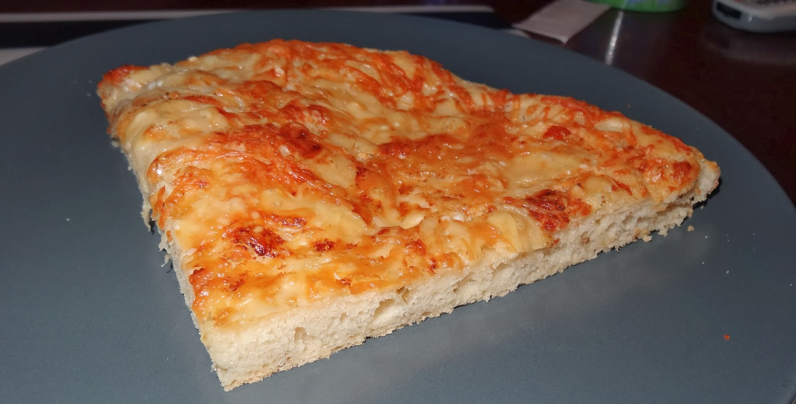 Pate A Pizza Crousti Moelleuse