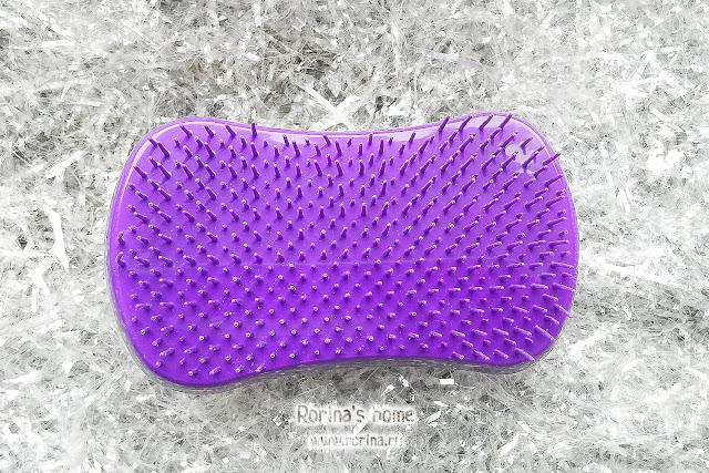 Расческа для волос Dessata: отзыв