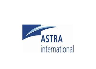 Lowongan Kerja PT Astra International Tbk Bulan Maret 2020