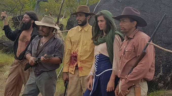 """""""Cavalgada dos Justos"""" é selecionado para a 17ª edição do Cineamazônia"""