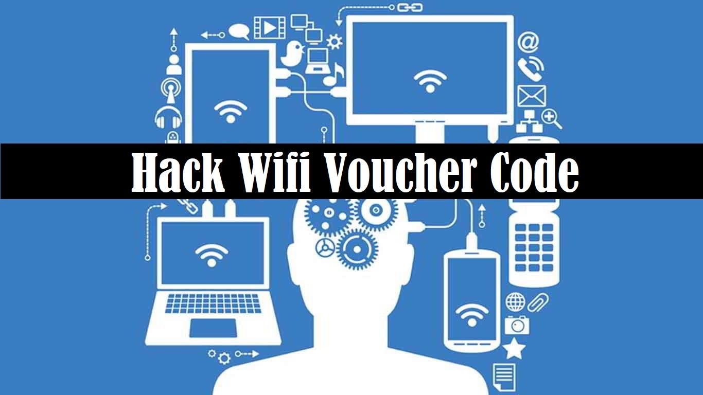 Hack Wifi Voucher Code
