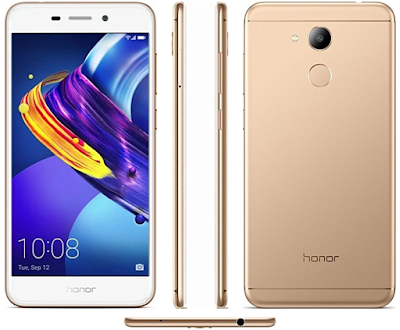 Honor 6C Pro goes official with 5.2-inch display, 3GB RAM and Android Oreo OS