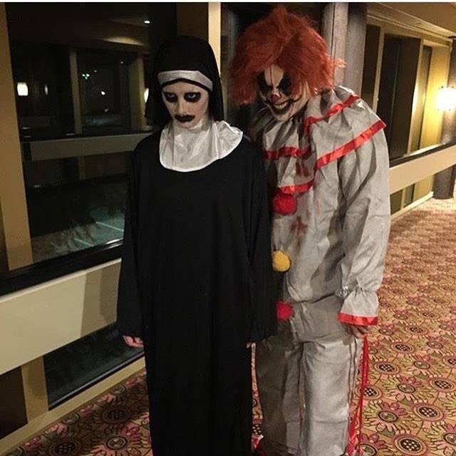 LizQuen Halloween costumes