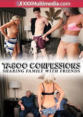 Taboo confessions: Sharing Family with friends xXx (2015)