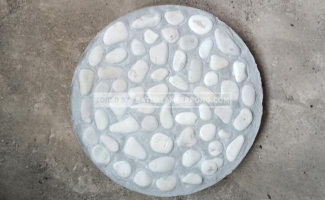 stepping batu kupang