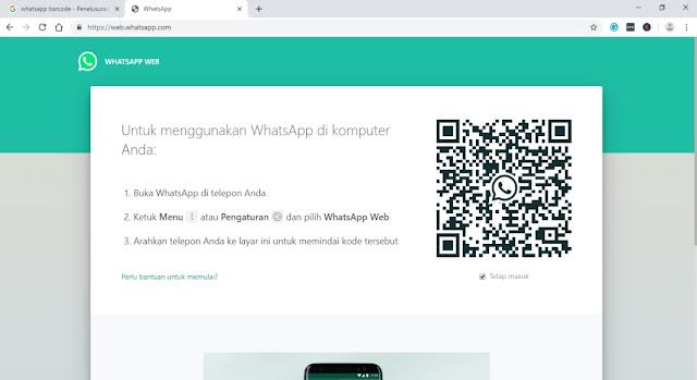 cara-menggunakan-whatsapp-di-laptop-tanpa-HP