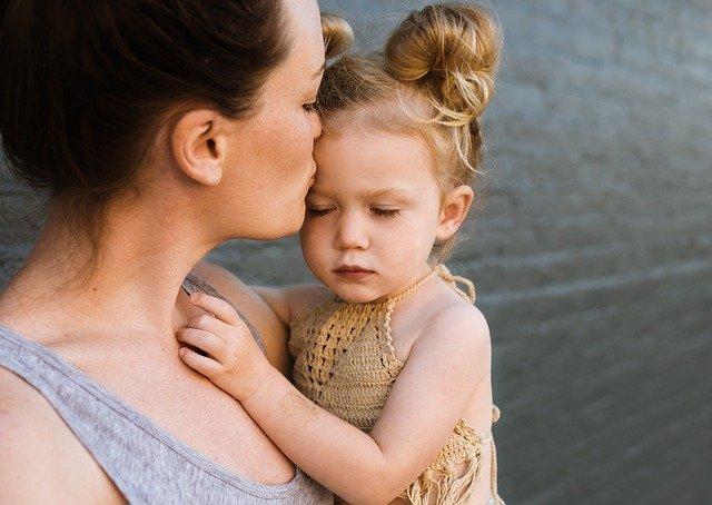 Limbajul de iubire a copiilor