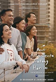 Review Nanti Kita Cerita Tentang Hari Ini 2020 Bioskop » Jadwal Film Januari 2020