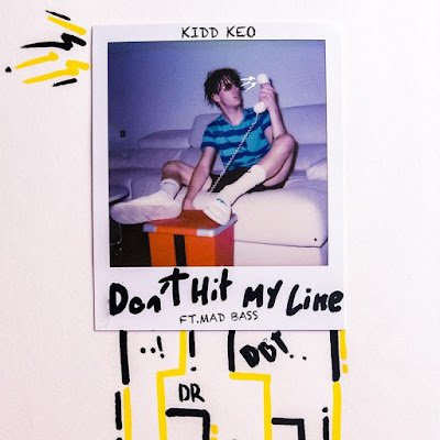 Singles: Kidd Keo - Don´t Hit My Line + One Million [2017]