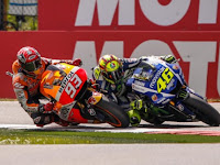 Hasil MotoGP Argentina 2016 Marquez Juara Rossi Kedua