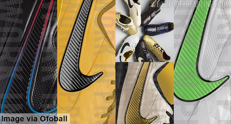 Aparecer delicado Atlético  Amazing Year For Tiempo Fans: All Leaked Nike Tiempo 2021 Boots - Footy  Headlines
