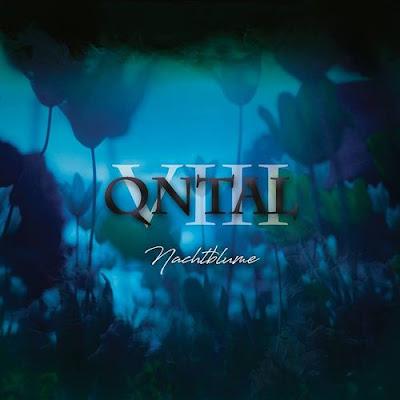 """Το τραγούδι των Qntal """"Echo"""" από τον δίσκο """"VIII - Nachtblume"""""""