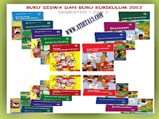 Buku Guru Dan Siswa Kelas 3 SD Kurikulum 2013