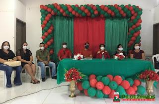 Secretaria de Saúde promove 1ª reunião com servidores da pasta