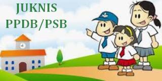 Juknis PPDB PSB tahun 2016