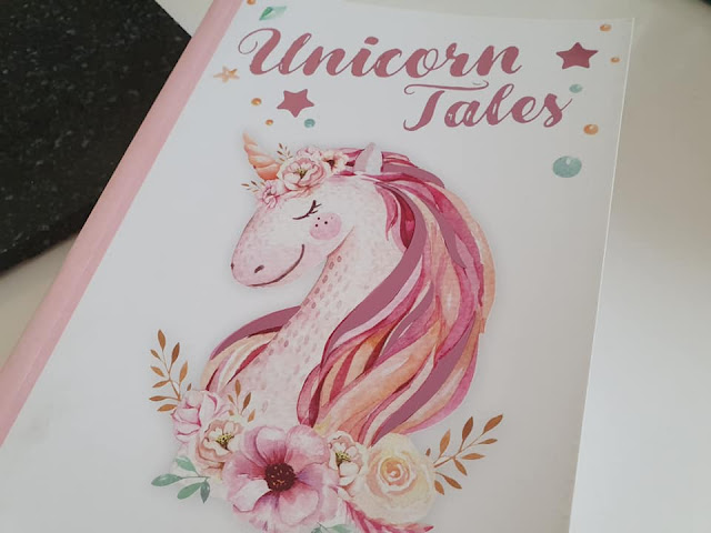 unicorn-tales