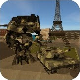 Download Tank Robot Android