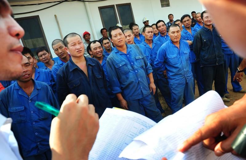 KAMI se-Jawa: Hentikan Aliran Masuk Tenaga Kerja Asing dari China!