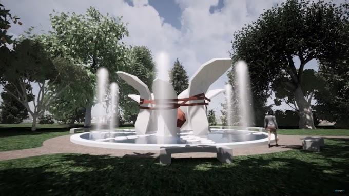 Új Trianon-emlékmű épül Szombathelyen