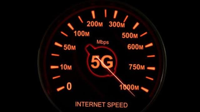 Airtel Speed Test