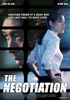The Negotiation (2018) Full Movie Hindi Dubbed 720p BluRay ESubs Download