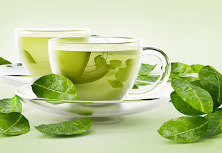How Green Tea helps in Weight Loss