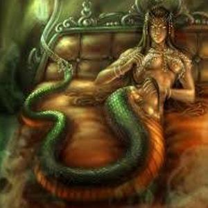 Mustika Raja Siluman Ular Goa Langse